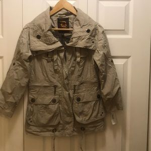 Dollhouse light jacket from Macy